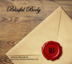 Old letter envelope with wax seal isolated on white