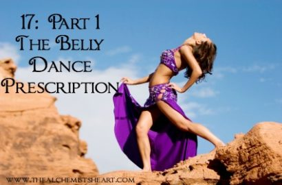 Belly Dance RX