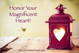 honor your heart
